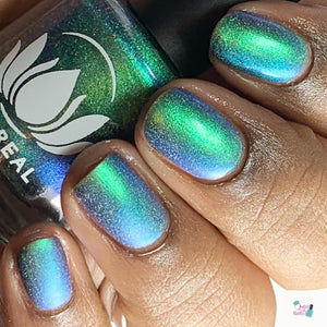 "Ethereal Lacquer ""Earth"" *CAPPED PRE-ORDER*"