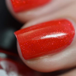 "Lilypad Lacquer ""People"" *PRE-ORDER*"