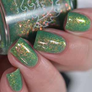 "Great Lakes Lacquer ""My Cabbages!!""  *PRE-ORDER*"