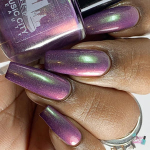 "Music City Beauty Polish ""Funkytown"" *CAPPED PRE-ORDER*"