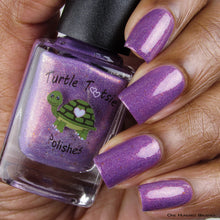 "Turtle Tootsie Polishes ""Bye Bye Bikinis"""