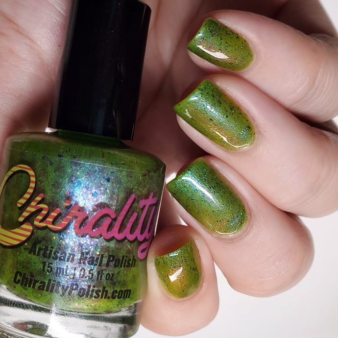 "Chirality Polish ""My Masterpiece"" *PRE-ORDER*"