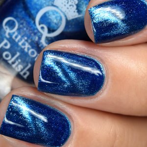 "Quixotic Polish ""You Can Be Just Like Me"""