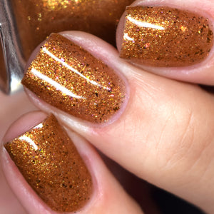 "Chirality Polish ""The Briefcase"" *PRE-ORDER*"