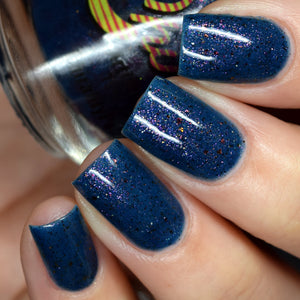 "Chirality Nail Polish ""The Attendant"" *PRE-ORDER*"