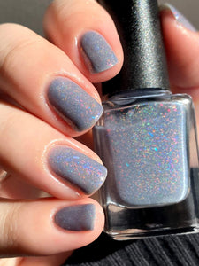 "Lilypad Lacquer ""In Full Bloom"" *PRE-ORDER*"