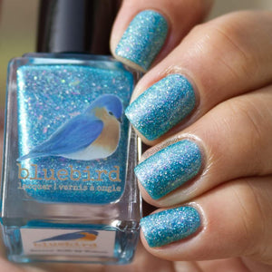 "Bluebird Lacquer ""Rollin with my Homies"" *PRE-ORDER*"
