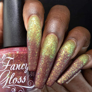 "Fancy Gloss ""Seeking For The Last Dragon"" *CAPPED PRE-ORDER*"
