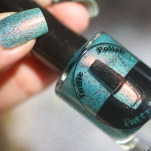 "Indie Polish by Patty Lopes ""I Watch You"""