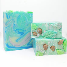 "Nailed It! ""Little Totoro Treasures"" Soap *CAPPED PRE-ORDER*"