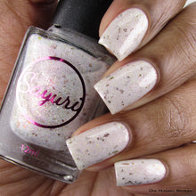 "Sayuri Nail Lacquer ""Raised By Wolves"" *CAPPED PRE-ORDER*"