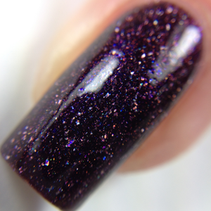 "Pahlish ""Spider of the Evening"" *CAPPED*"