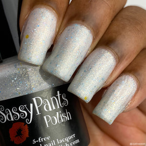"Sassy Pants Polish ""Taking a Selfish"" *CAPPED PRE-ORDER*"