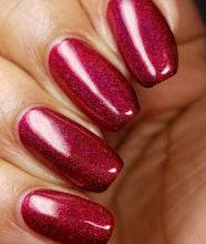 "Ever After Polish ""V"""