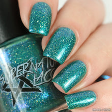 "Supernatural Lacquer ""Water"" *CAPPED PRE-ORDER*"