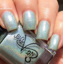 "Ever After Polish ""What Are You?"""