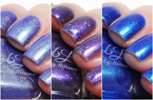 "Colors by Llarowe ""Pua Lilac"""