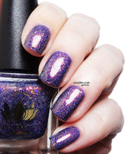 "Ethereal Lacquer ""Mystical"" *PRE-ORDER*"
