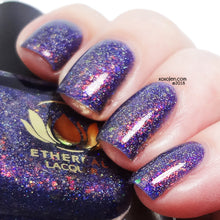 "Ethereal Lacquer ""Mystical"""