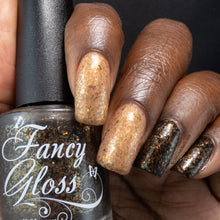 "Fancy Gloss ""Colors of the Wind"" *CAPPED PRE-ORDER*"