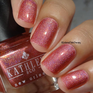 "Kathleen & Co. Polish ""Seasons Change"" *CAPPED PRE-ORDER*"