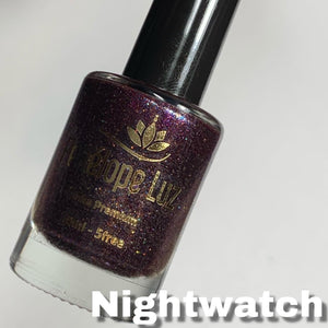 "Penelope Luz ""Nightwish"" *CAPPED PRE-ORDER*"