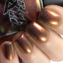 "Supernatural Lacquer ""Adrenaline"" *CAPPED PRE-ORDER*"