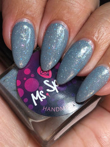 "Ms. Sparkle ""Guy Diamond"""