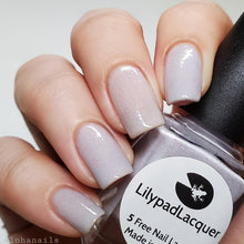 "Lilypad Lacquer ""Baby Bugs"""