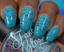 "Fancy Gloss Nail Lacquer ""Ariel"""