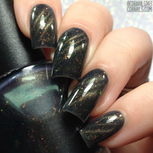 "Supernatural Lacquer ""Captain Tightpants"""