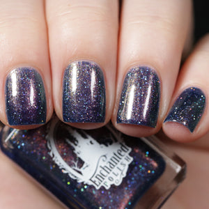 "Enchanted Polish ""Because"""