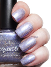 "Lacquester ""I Lilac You"""