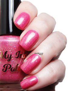 "My Indie Polish ""You Don't F**k With Debbie Gallagher"" *PRE-ORDER*"
