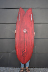 Fat Herrings 5'4'' - Feelflow Surfboards