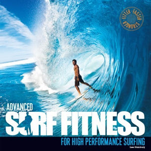 Advanced Surf Fitness