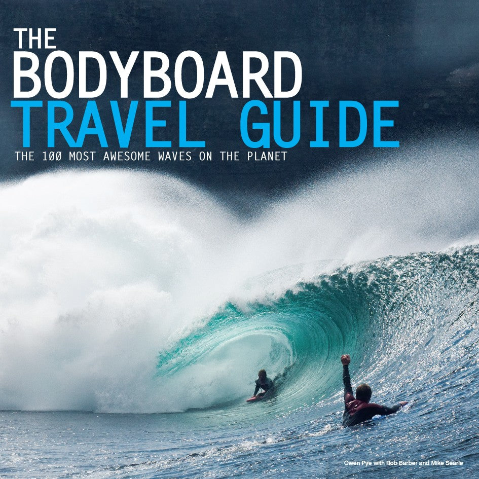 The bodyboard Travel Guide