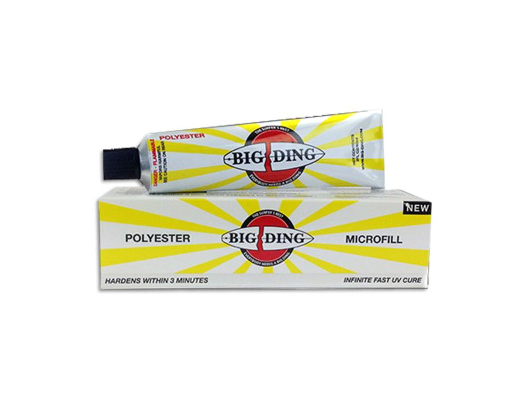 Big Ding - UV CURE POLYESTER MICROFILL
