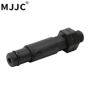 MJJC Standard and Lighter Version Foam Lance For Nilfisk Rounded Fitting for Gerni,Stihle Pressure Washers,Nilfisk - Fun Buy Shop