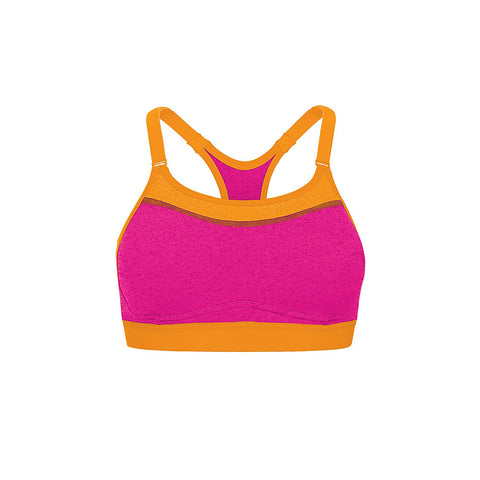 Champion® The Show-Off Sports Bra - Lil&Laya