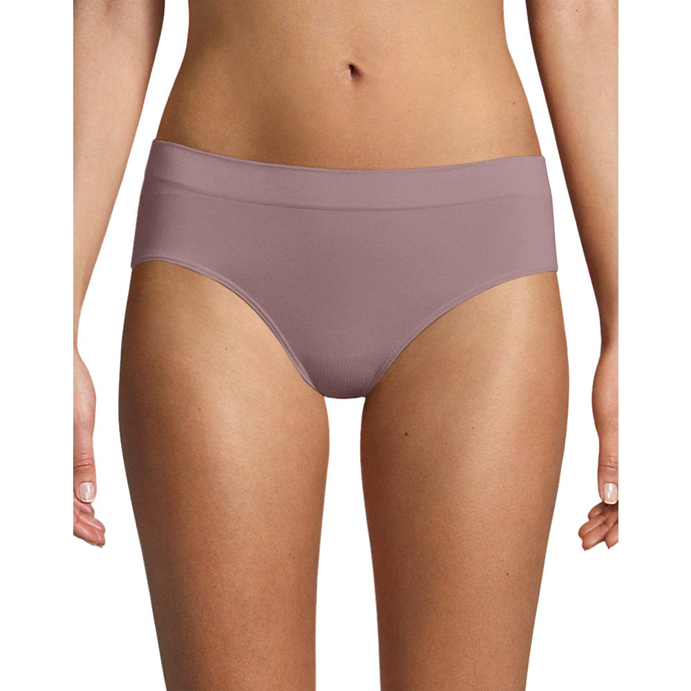 Bali Passion For Comfort Stretch Hipster Panty (2287HM) - Lil&Laya