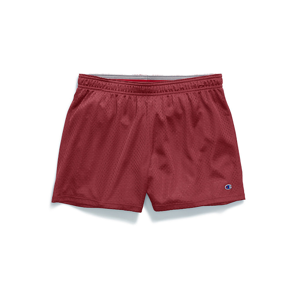 Champion Women's Mesh Shorts - Lil&Laya