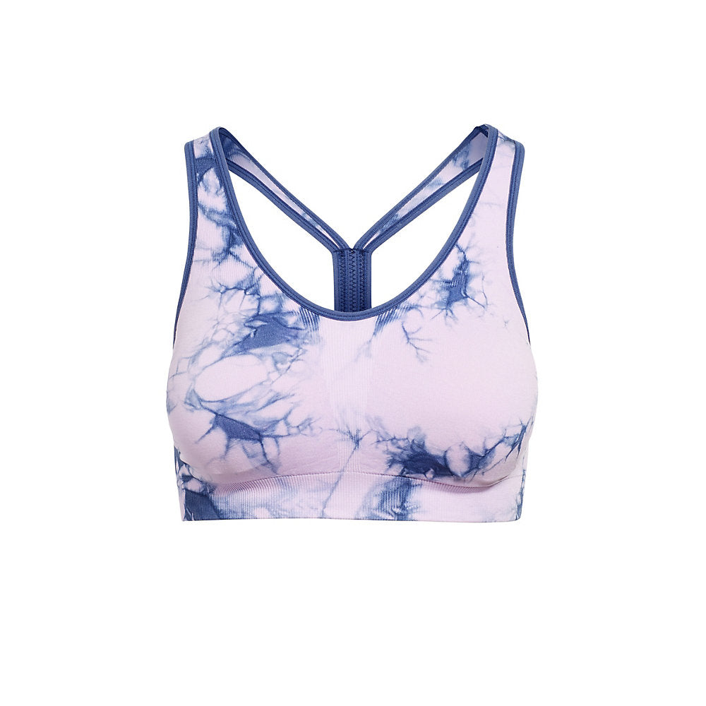 Champion The Infinity Tie-Dye Sports Bra - Lil&Laya