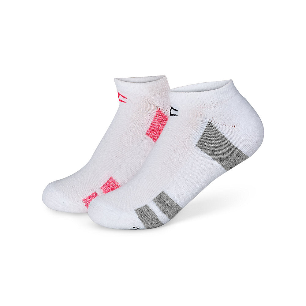 Champion Women's Performance No-Show Socks 6-Pack - Lil&Laya