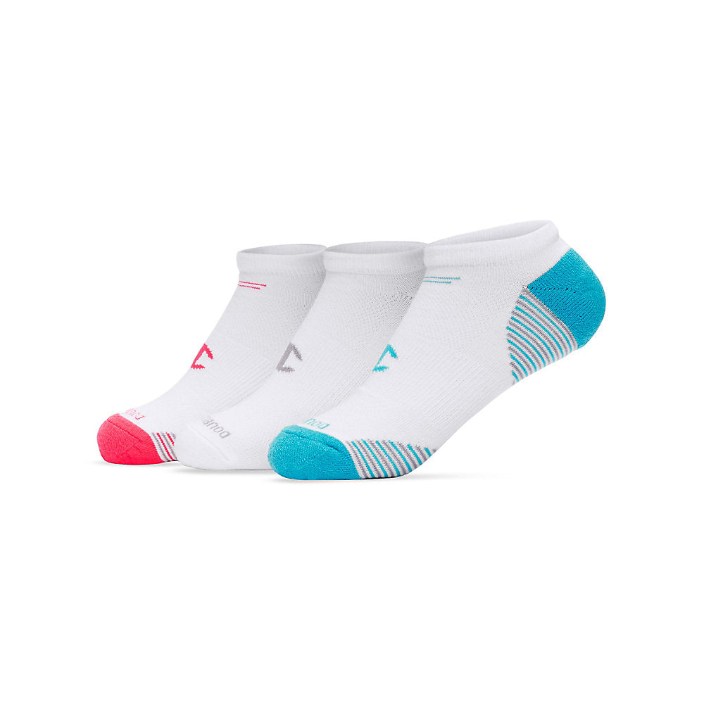 Champion Women No-Show Training Socks 3-Pack - Lil&Laya