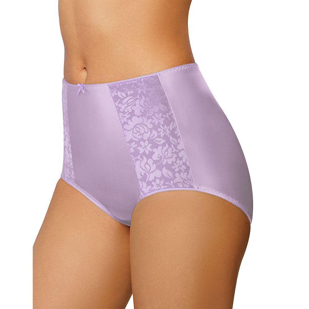 Bali Double Support Brief - Lil&Laya