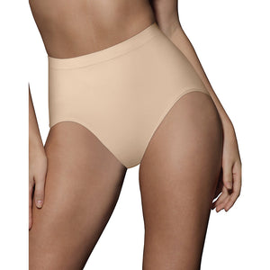 Bali Seamless Brief Ultra Control 2-Pack - Lil&Laya