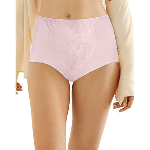 Bali Light Control Lace Panel Brief 2-Pack - Lil&Laya