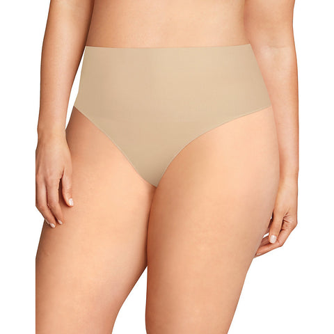 Maidenform Tame Your Tummy Thong - Lil&Laya