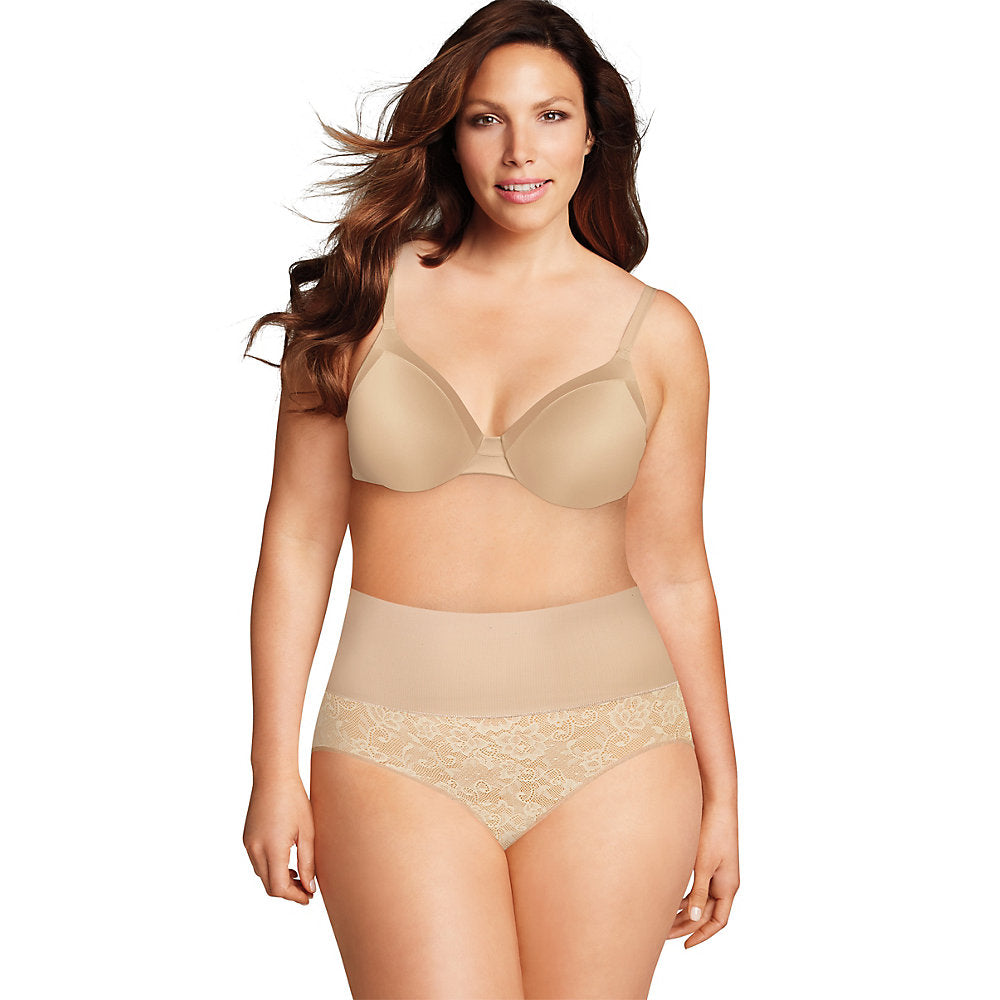Maidenform Tame Your Tummy Shaping Brief - Lil&Laya